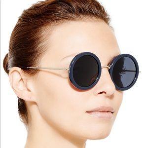 e3f0d07770 Women s Linda Farrow The Row Sunglasses on Poshmark